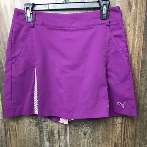 Puma Dry Cell Skirt Size 5
